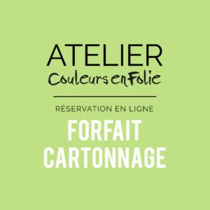 Forfait annuel ateliers cartonnage scrap cartonnage couleurs-en-folie isabelle-lafolie marcq-en-baroeul
