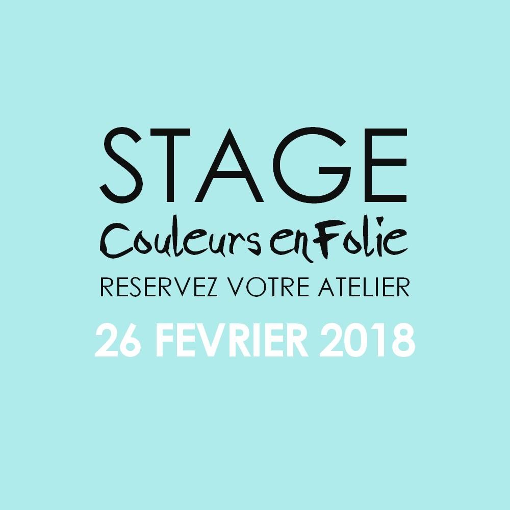 stage vacances le lundi 26 février 2018 les-ateliers-de-couleurs-en-folie scrap scrapbooking home-deco ateliers stages lille marcq-en-baroeul mini-album pêle-mêle boite tableau